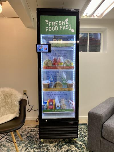 costco stocked byte kiosk